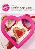 Bulk Buy Wilton Comfort Grip Cookie Cutter 1Pkg Heart W2310616 3Pack *** Click on the image for additional details.