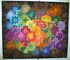...just Quilts: Quilt show in Deventer (Holland)