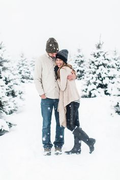 Winter Fashion / snow style
