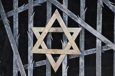 Jewish memorial at Dachau Concentration Camp, Dachau, Germany