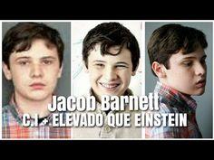 PSICOLOGIA VISUAL: Jacob Barnett tiene Asperger y un Coeficiente Inte...