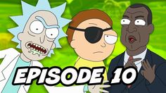 Rick and Morty Season 4 Cast, Plot Points, Facts and Rumors