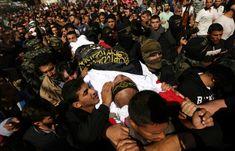 ارتفاع حصيلة تفجير اسرائيل لنفق غزة الى 12 قتيلا (الجهاد الاسلامي) - فرانشيفال