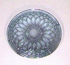 Leaded beveled glass transom circle window  aaleadedglass.com