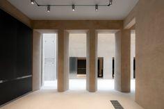 studiomas architetti | museo Bailo