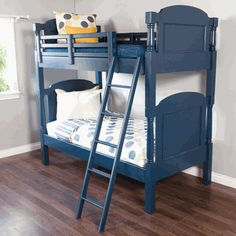 newport cottages westport bunk bed