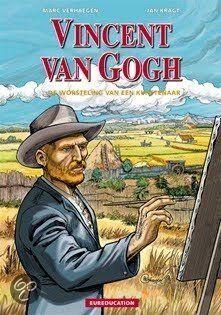 bol.com   Vincent Van Gogh, Jan Kragt & Marc Verhaegen   Boeken