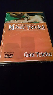 #Amazing easy to #learn magic #tricks - coin #tricks,  View more on the LINK: http://www.zeppy.io/product/gb/2/221922056167/