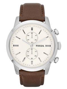 FOSSIL TOWNSMAN | FS4865