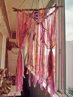 - Made To Order -   Boho hanging tent/canopy to decorate ur garden, patio, backyard or outdoor party.   In bright festive…