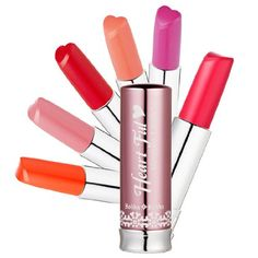 Holika Holika Heartful Moisture Lip Stick CR301 Sweet Coral ** This is an Amazon Affiliate link. Read more reviews of the product by visiting the link on the image.