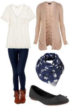 Getting There in Style: The Perfect Basic Travel Outfit - College Fashion