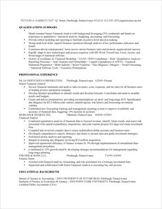 high school job resume College Resume Examples For High School Seniors - Best Resume .