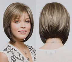 Back View Bob Hairstyles 2016 - Yahoo Image Search results