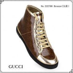 Gucci Shoes Men Sneakers HMG0096