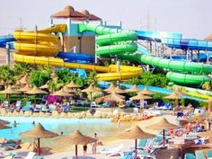 7-NIGHT-EGYPTIAN-WATER-PARK-HOLIDAY-ALL-INCLUSIVE-LUGGAGE-amp-TRANSFERS-May-June Checking in: 29 May 2017  Checking out: 05 Jun 2017  Duration: 7 Nights    Departure  Date: 29 May 2017  Leaves: London Gatwick 13:50  Arrives: Hurghada 20:10