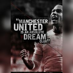 """WELCOME TO MUFC, Memphis Depay!! """"Manchester United is an absolute dream club"""" - @memphisdepay 7.5.2015"""