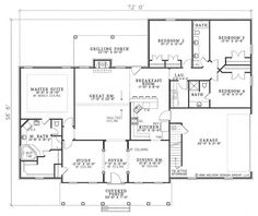 House Plan #317610 and Many Other Home Plans, Blueprints by Westhome Planners