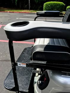 Club Car Precedent -Club Car Precedent Accessories and Features including Lights, Lift Kits, custom golf cart seats and front baskets Custom Golf Cart Bodies, Custom Golf Carts, Golf Cart Repair, Custom Body Kits, Golf Cart Seats, Golf Cart Accessories, Lift Kits, Fender Flares, Cup Holders