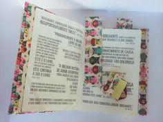 Kit Leitura (Capa para livro) Capa Dura Protetora para Livro #livro #leitura #estudo #adesivo #post #it #coruja #artesanato #cartonagem #encadernação #página #cultura #book #ler #amo  #letras #universidade #universitário #graduação #faculdade #leia #livraria #estudar #organizar #organização #dica #fofo #amo #cute #kawai #presente #aniversário #adolescente #mulher #vestibular #enem #DIY #papelaria #material #volta #as #aulas #escolar #livros #papel #marca #página #postit