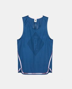 timeless design 84513 111b4 Nike - NikeLab x Pigalle Jersey (Coastal Blue) - New Arrivals Nba,  Basketball
