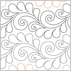 """A single row is 7.5"""" wide– printed with two rows – 144"""" long  © 2014 Patricia E. Ritter & Valerie Smith * This design is available in both paper and digital. Please select your preference below. NOTE:   All digital designs include the following conversions:  CQP, DXF, HQF, IQP, MQR, PAT, QLI, SSD, TXT, WMF and 4QB or PLT. Most designs also include a DWF, GIF and PDF. This pattern was converted by Digitech."""