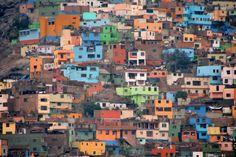 De kleurrijkste dorpen ter wereld - Roomed | roomed.nl