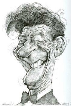 John Hurt ✤ || CHARACTER DESIGN REFERENCES | キャラクターデザイン • Find more at https://www.facebook.com/CharacterDesignReferences