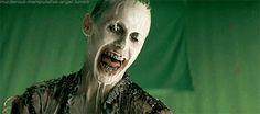 Suicide Squad Joker Fun