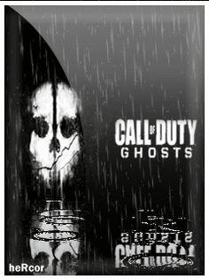 Animación call of duty ghosts g hc para celular
