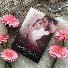 Reading My Love. Paulina Kaleta nie tylko o książkach: [PREMIERA] Corinne Michaels, Consolation Duet tom ...