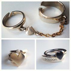 Rings - By Me