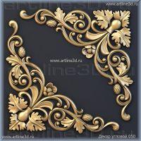Декор угловой 050 Wood Carving Designs, Wood Carving Art, Baroque Decor, Ornament Drawing, Royal Art, Temple Design, Floral Tattoo Design, Photo Corners, Giant Paper Flowers