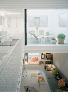 Townhouse by Elding Oscarson