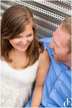 Downtown Iowa City Rooftop Engagement