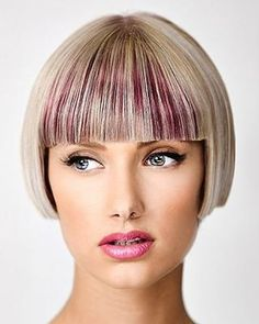 #bobhaircut #bobcut #bowlcut #bowlhaircut #bowlhead #undershave #undercut #shaved #shortbangs #shortbackandsides #haircut #hairfashion #hairstyle #pixiecut #pixiehair #cool #trend #trendy #pelocorto #capellicorti #fashionista #fashion #hairdressing...