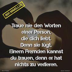 #worte #trauen #liebe #love #life #spruch #sprüche #spruchseite #zitat #zitate