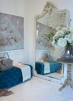 Good foyer idea   Portfolio | Cherie Lee Interiors