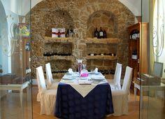L'hotel Villa Sirio