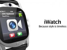 Apple #iWatch is Work in Progress by an Emerging Team of 100 Designers