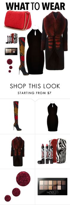 Abstract Duffle by ruchehues on Polyvore featuring River Island, Givenchy, Burberry, Maybelline, Sisley Paris and Topshop