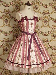 Unknown origin | #lolita #fashion