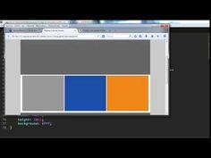 Curso HTML desde cero. Maquetando un sitio web con etiquetas HTML5 y CSS3. - YouTube
