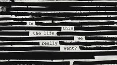 Is This the Life We Really Want? Roger Waters