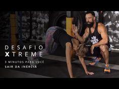 Desafio Xtreme 3 Minutos - Muri | Sérgio Bertoluci - X21 - YouTube