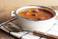 Neus cocinando con Thermomix: Lentejas estofadas... y despidiendo el invierno