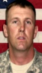 Army SGT. Bradley W. Marshall, 37, of Little Rock, Arkansas. Died July 31, 2007, serving during Operation Iraqi Freedom. Assigned to 2nd Battalion, 377th Parachute Field Artillery Regiment, 4th Brigade Combat Team (Airborne), 25th Infantry Division, Fort Richardson, Alaska. Died in Tunis, Iraq, of injuries sustained from indirect enemy fire.