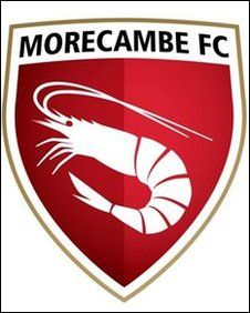 Head down to Morecambe football club: Buy 3 Get 1 Free on all Morecambe home game fixtures with Purple Card!