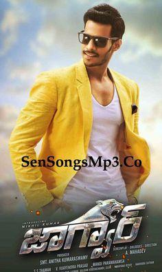 Jaguar Telugu Mp3 Songs Download Mp3 Song Download Mp3 Song S Thaman