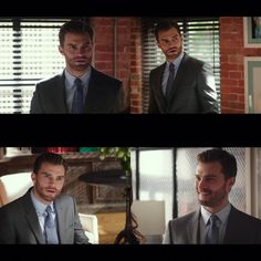 いいね!390件、コメント7件 ― Anthonyさん(@jamiedornanonline)のInstagramアカウント: 「Screencaps from the new #fiftyshadesfreed clip (shared in my last post) #jamiedornan #dakotajohnson…」
